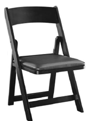 Folding Game Chair
