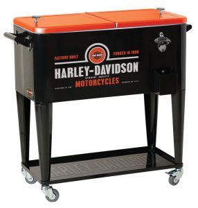 Harley-Davidson Cooler