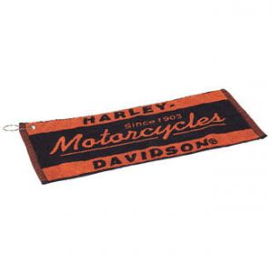 H-D® Motorcycles Bar Towel