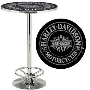 HD Bar & Shield Café Table