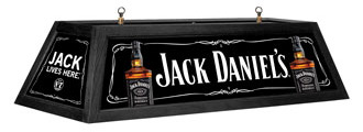 Jack Daniel's® Billiard Light