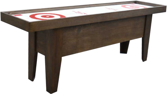 Premiere Curling Table