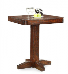 "Gettysburg 42"" Pub Table"