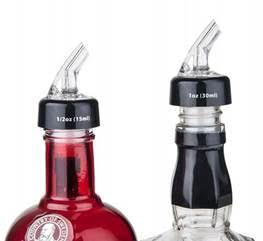 Measured Bottle Pourer