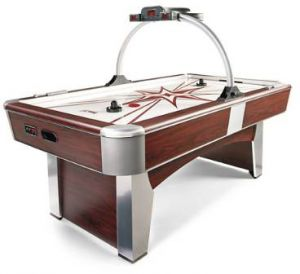 Monarch Air Hockey Table