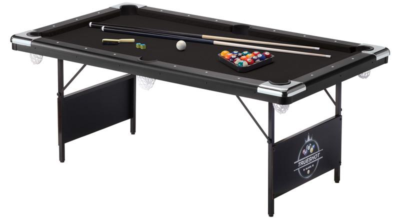 Fatcat Trueshot Billiard Table