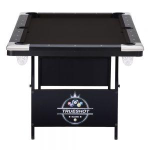 Fatcat Trueshot Billiard Table - Side View