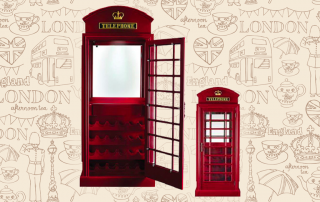 English Phone Booth Featured Image