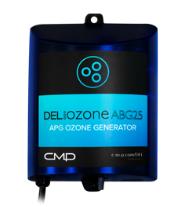 Del Ozone ABG 25/Big Dipper