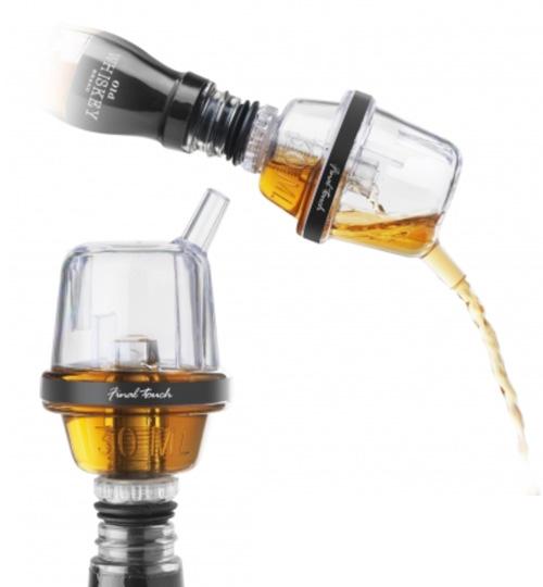 Pro-Measure Bottle Pourer
