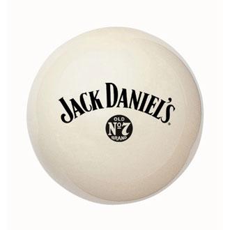 jack daniels cue ball