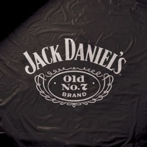jack daniels pool table cover