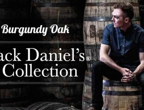 Jack Daniel's Burgundy Oak Collection