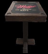 Miller Pub Table