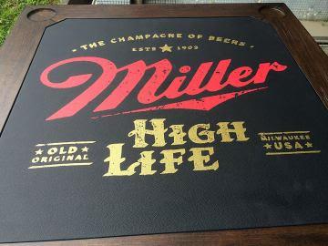 Miller Pub Table Top