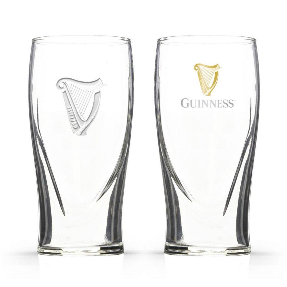 Guinness Glassware