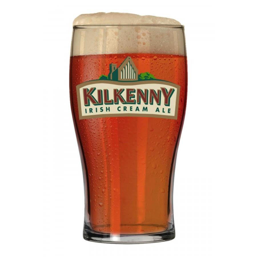 Kilkenny Glassware