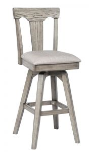 Graystone Armless Bar Stool