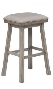 Graystone Saddle Stool