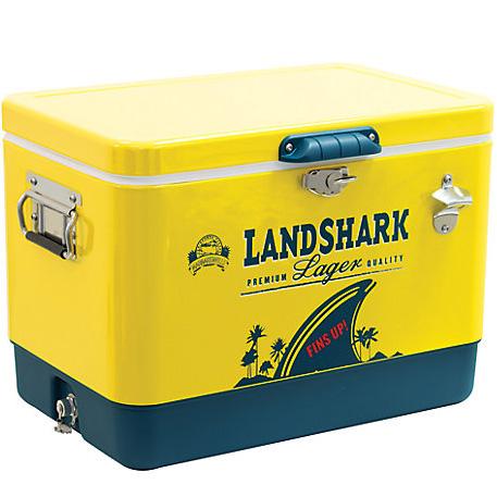 Margaritaville Landshark Cooler