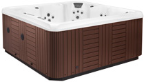Sundance Spas and Marquis Hot Tubs