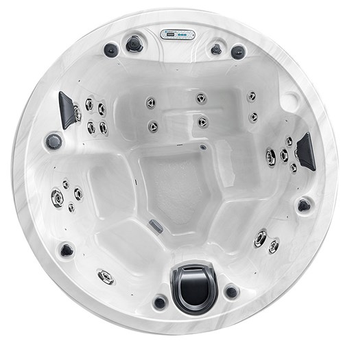 The Monaco Elite Hot Tub