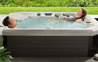 Marquis Spas Vector21 Series The V84L Hot Tub