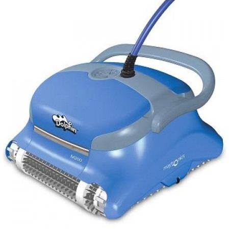 Dolphin M200 Robotic Auto Cleaner