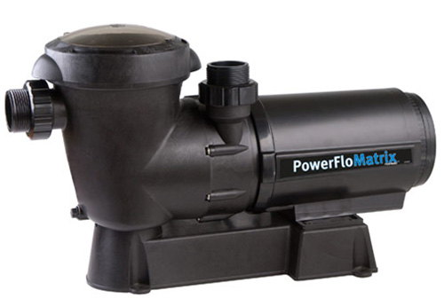 PowerFlo Matrix Pool Pump