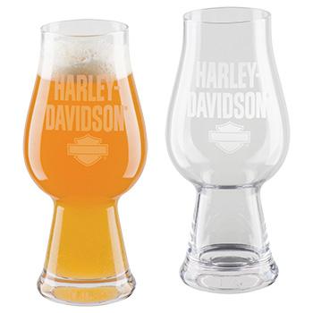 H-D® IPA 16oz Glass Set