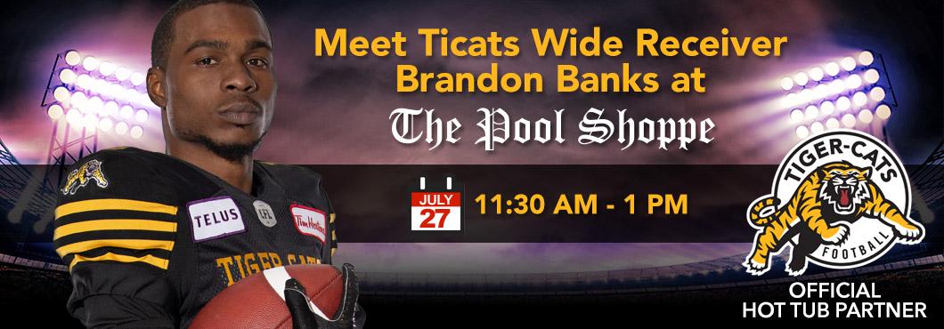 Ticats Event Info