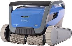 M600 Auto Cleaner