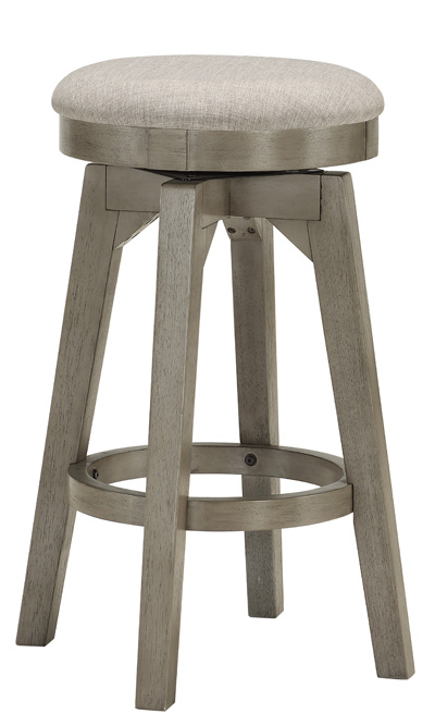 Pinecrest Backless Bar Stool
