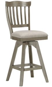 Pinecrest Tulip Bar Stool