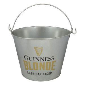 Guinness Blonde Ice Bucket