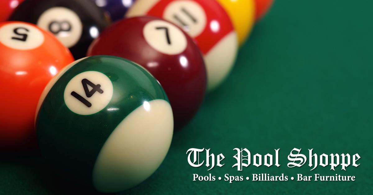 The Pool Shoppe Billiards