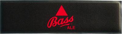 Bass Ale Wet Stop Bar Runner