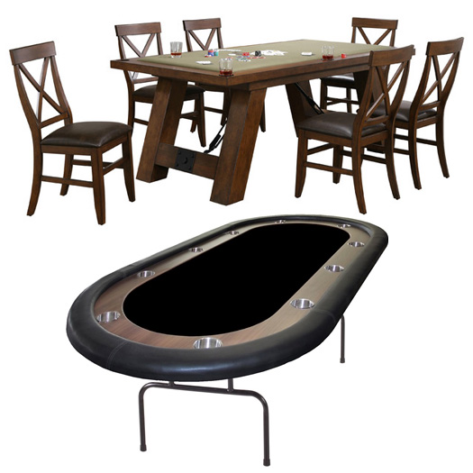 Poker Tables / Game Tables