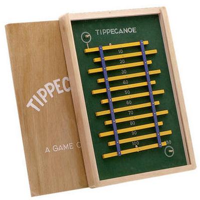 Tippecanoe Game