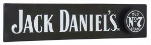 Jack Daniel's® Metal Sign
