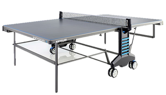 Kettler Indoor 4.0 Table Tennis