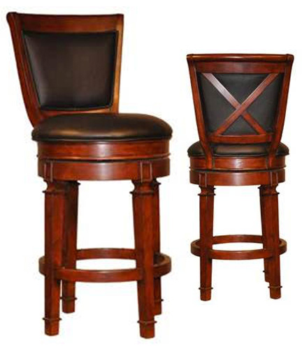 "Monticello 30"" Bar Stool"