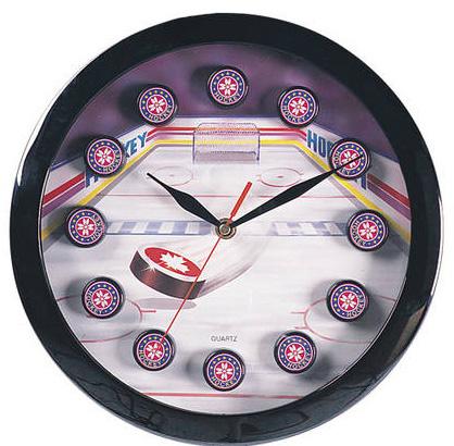 Hockey Clock