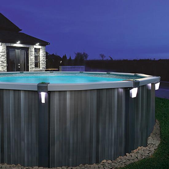 Stellar Aboveground Swimming Pool