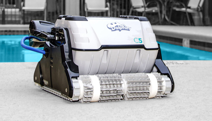 Commercial Robotic Cleaners