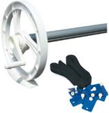 Import Series Solar Roller