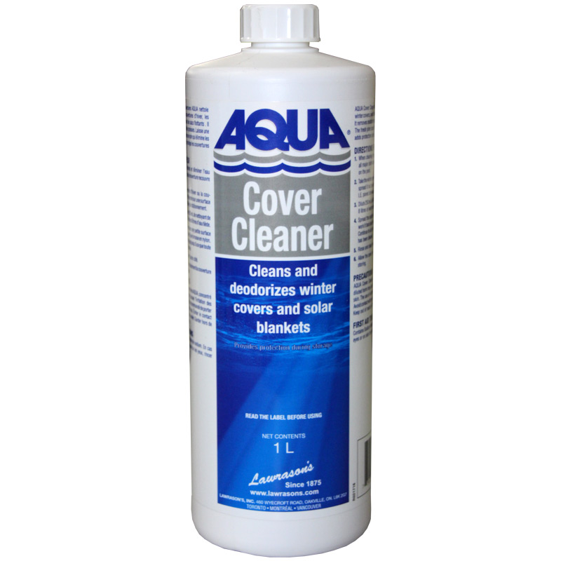 1L Cover Cleaner