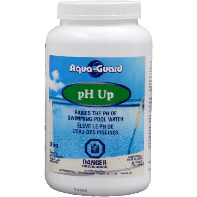 pH Up 2 kg