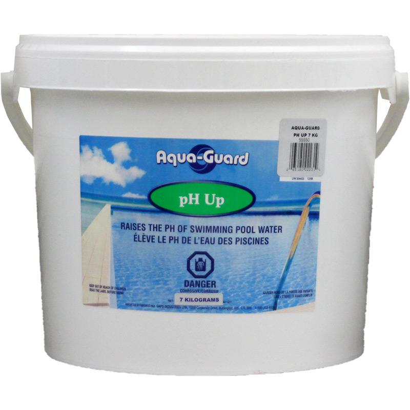 pH Up 7 kg