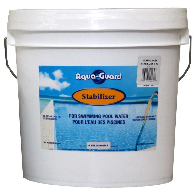 Stabilizer 6 kg